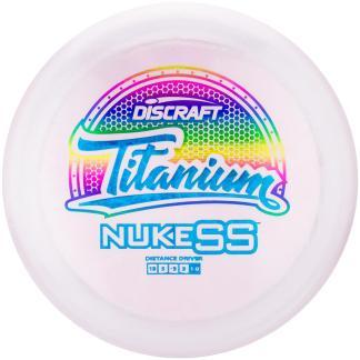Ti Nuke SS