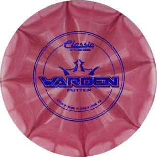 Warden Classic Blend Burst