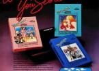 Mystique Erotic Atari 2600 Games Ad - Custer's Revenge, Beat 'Em & Eat 'Em, and Bachelor Party