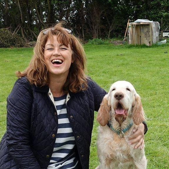 Sarah-Jane meets Italian Jewel Fer
