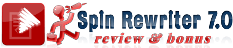 Spin Rewriter 8 Review – A Real User's Review (Updated 2019)