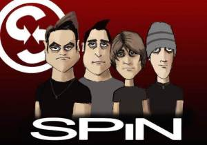 SPiN On Tour