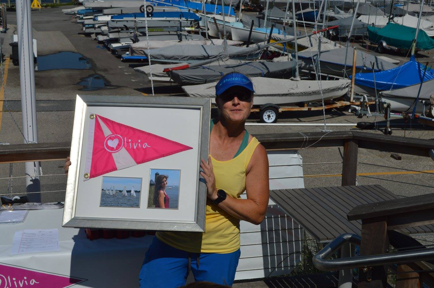CRAB CCCup And Olivias Team Race SpinSheet Racing Roundup