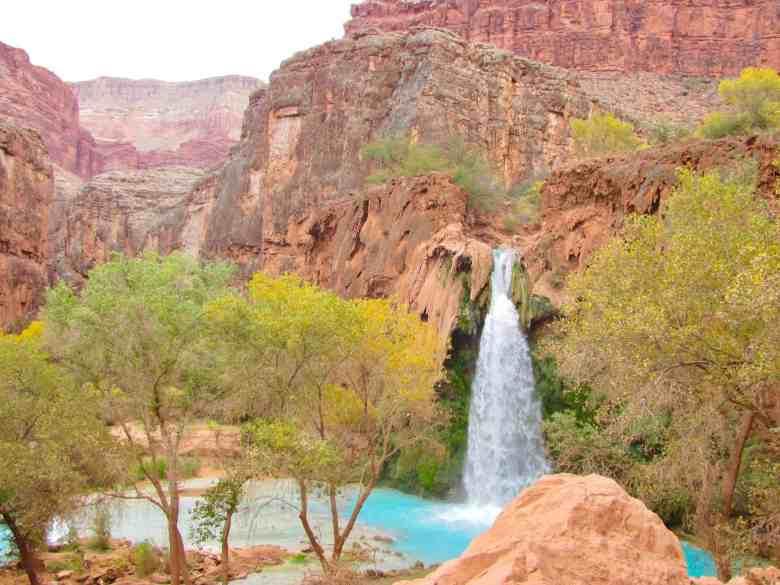 off the beaten path waterfalls