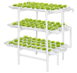 hydroponics system for off grid living