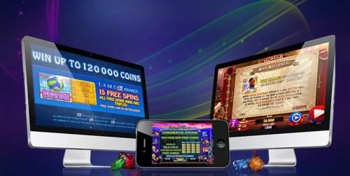 El Dorado Casino – Free Bonus – No Deposit Slots And Free Casino