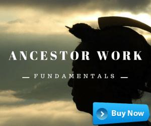 Ancestor Work Fundamentals Ad