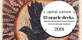 13 oracle decks reviewed and ranked from 2018