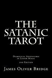 The Satanic Tarot Cover