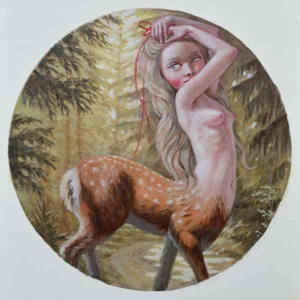 Days of Being Wild, by Jana Brike