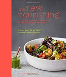 Image of Cover for The New Nourishing