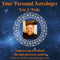 Eric J. Price - Your Personal Astrologer