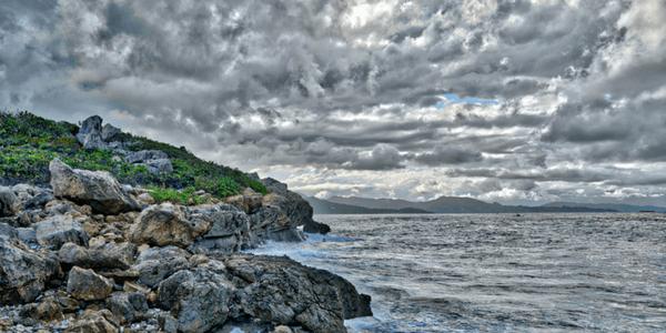 Labadee Coast, Haiti, photo by sbmeaper1