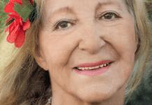 Margot Anand