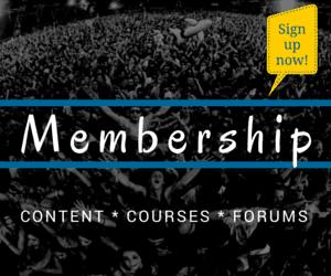 Membership Ad