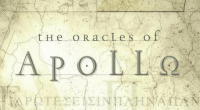 Oracles of Apollo, by by John Opsopaus