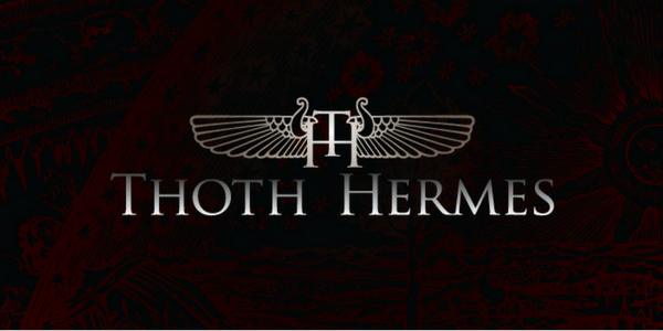 Thoth Hermes Podcast, hosted by Rudolf