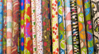 Wrapping paper, photo by torbakhopper (1)