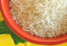 Basmati, photo by cookbookman17