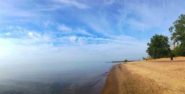 Beach, AWAKENING: Earth Based Spirituality & Creativity