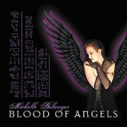 Blood of Angels, by Michelle Belanger