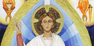 The Byzantine Tarot, by John Matthews