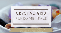 Crystal Grid Fundamentals