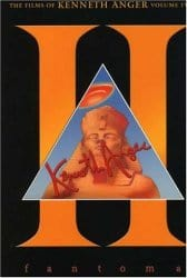 The Films of Kenneth Anger, Volume II