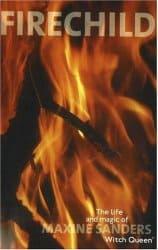 Firechild, by Maxine Sanders