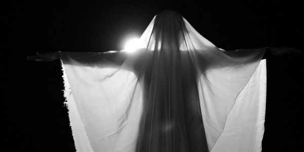 Ghost, photo by Jordi Carrasco