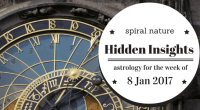 Hidden Insights: 8 January 2017