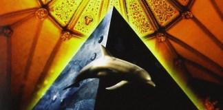 The Illuminatus! Trilogy, by Robert Anton Wilson