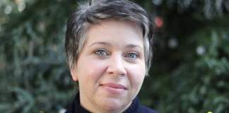 Natalie Zaman