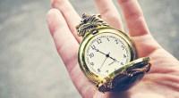 Pocket watch, by Lauren Hammond