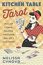 Kitchen Table Tarot Cover