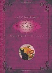 Samhain, by Diana Rajchel