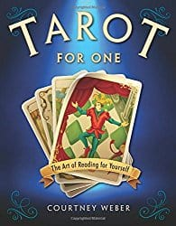 Tarot for One, by Courtney Weber
