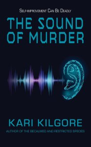 The Sound of Murder cover