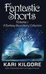Fantastic Shorts: Volume 1 cover