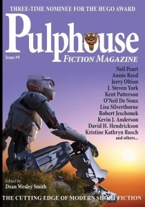 Pulphouse 9 cover