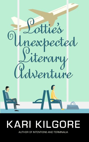 Lottie's Unexpected Literary Adventure