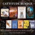 Cattitude Bundle covers