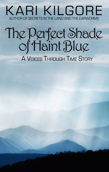 The Perfect Shade of Haint Blue