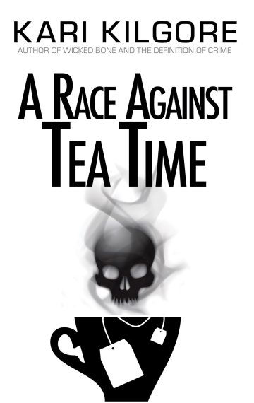A Race Against Tea Time