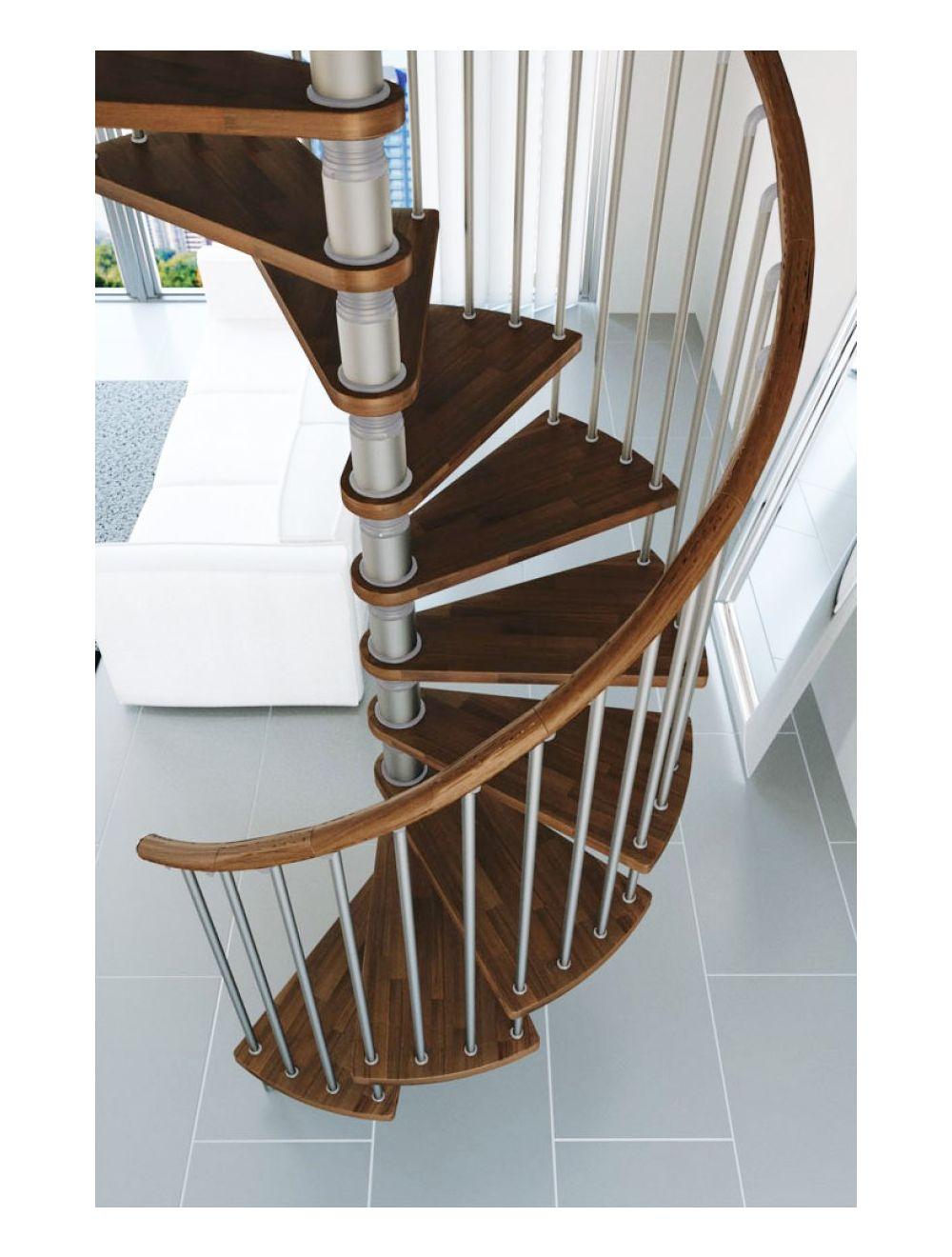 Gamia Argento Spiral Staircase Kit