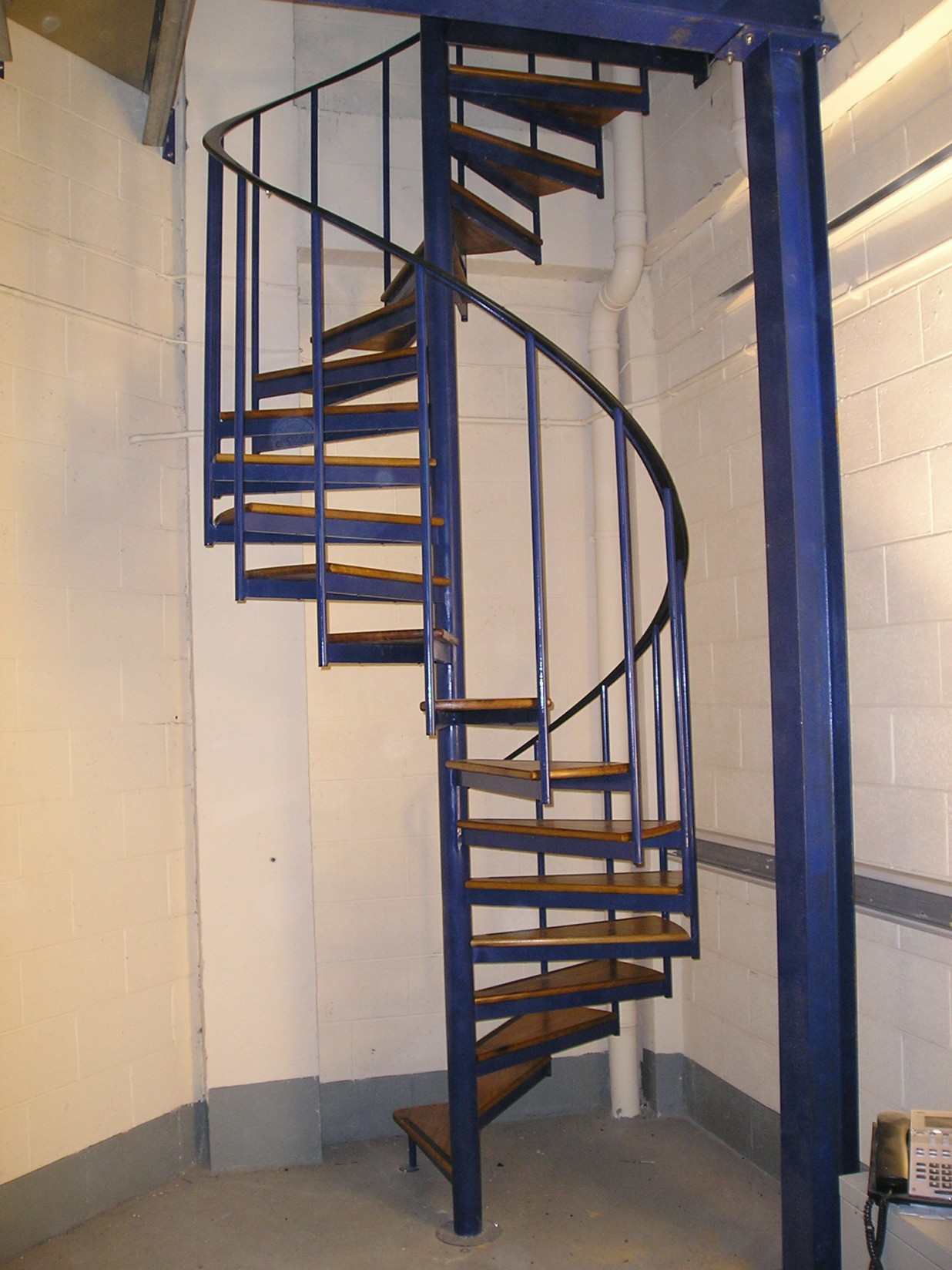 Search For Spiral Stair Warehouse