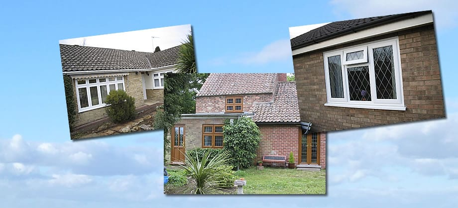 Double Glazing Windows and Doors in Lincolnshire