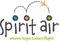 Spirit Air Logo