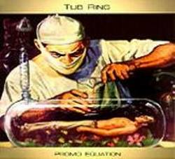 Tub Ring - Promo Equation