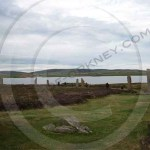 Stenness reveals new archaeology